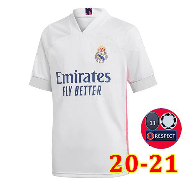 20/21 Home + Patch2