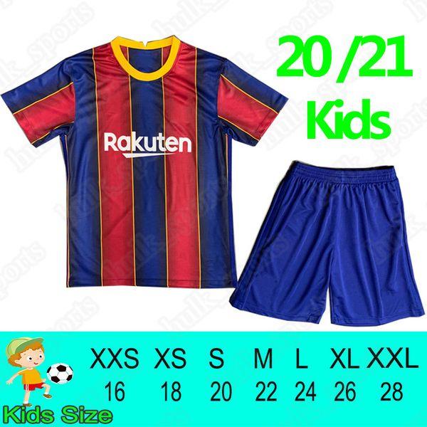 basa 20 21 crianças