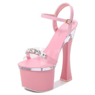 17 centimetri rosa