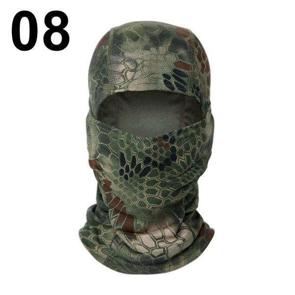 08 Jungle Python