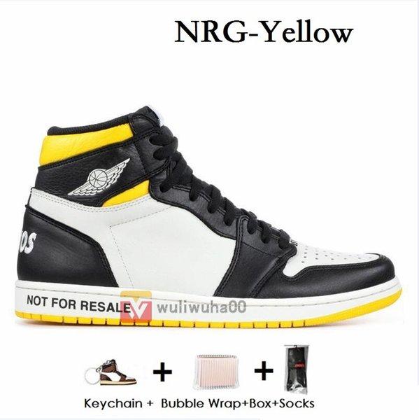 NRG-Sarı