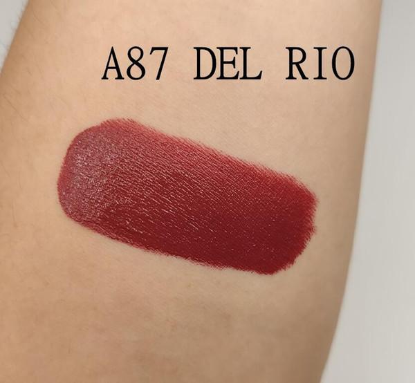 A87 DEL RIO