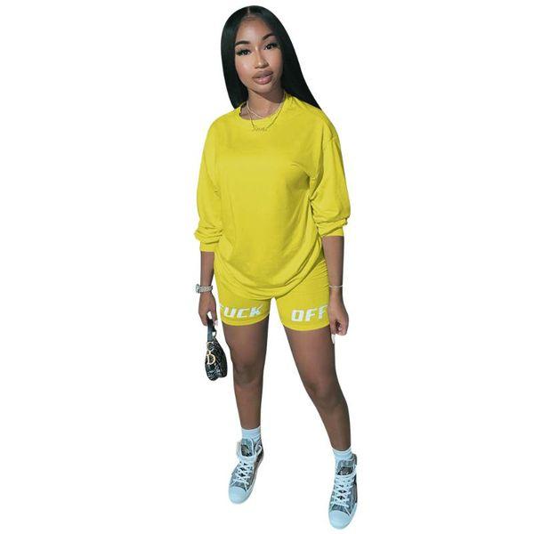 yellow set