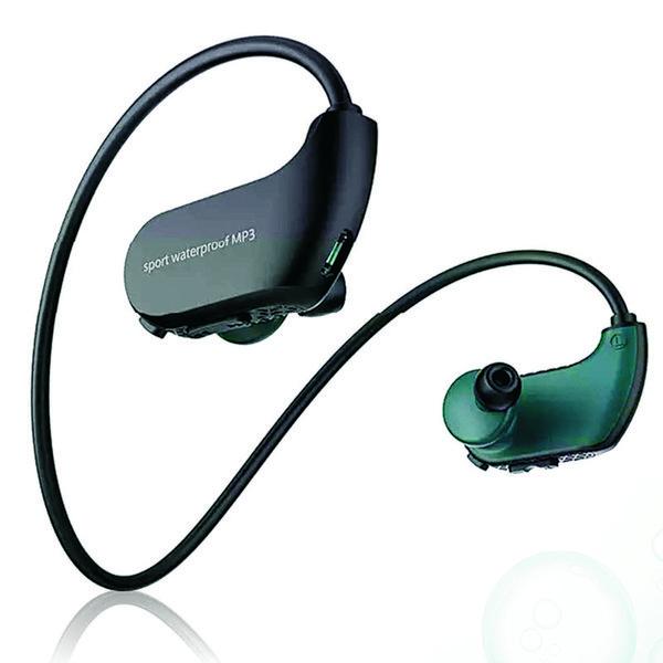 Waterproof MP3 Black