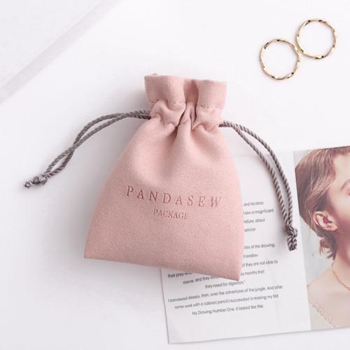 Baby Pink 9x7cm