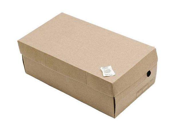5 US-Dollar für box