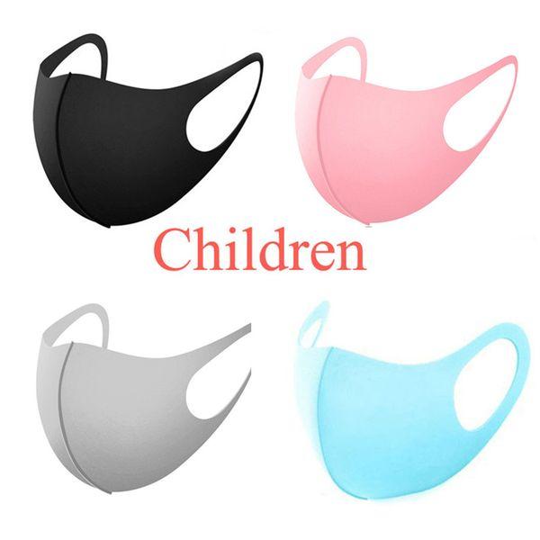 Mix Farbe-Kinder