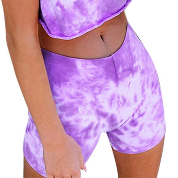 Short violet