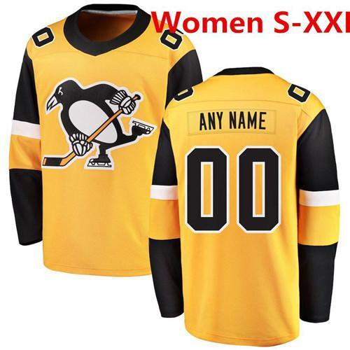 Womens Amarelo S-XXL