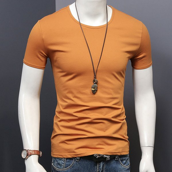O Cuello Naranja