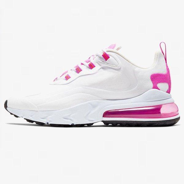 30 36-40 Fire Pink