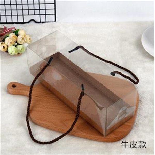 carta marrone cassetto 18.5x6.5x6.5cm