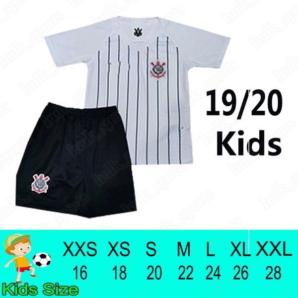 kelindian 19 20 crianças