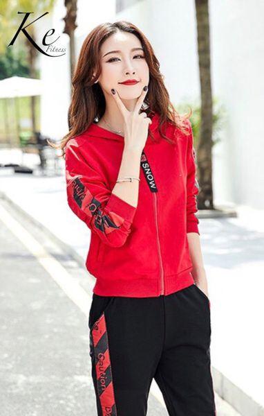 Mujer Rojo