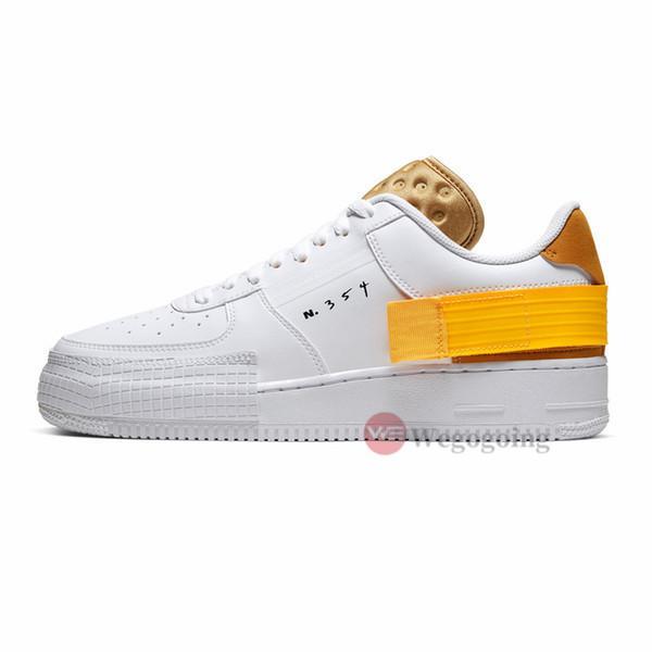 12 White Gold