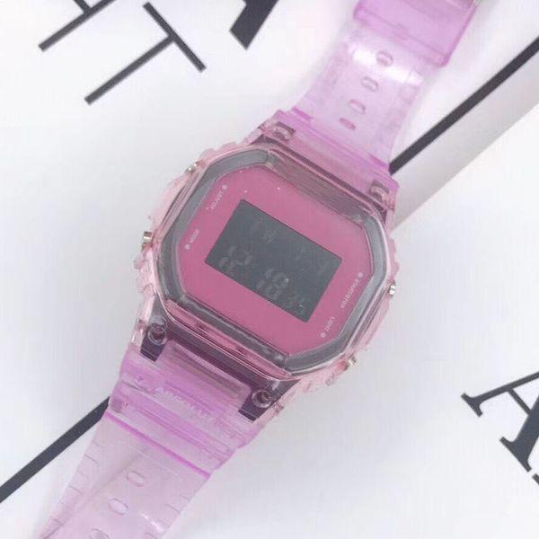 핑크 1 개