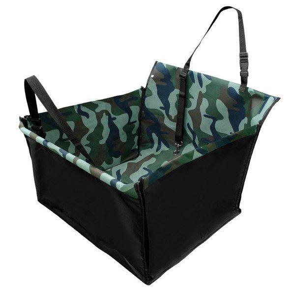 Camouflage 60x55x35cm