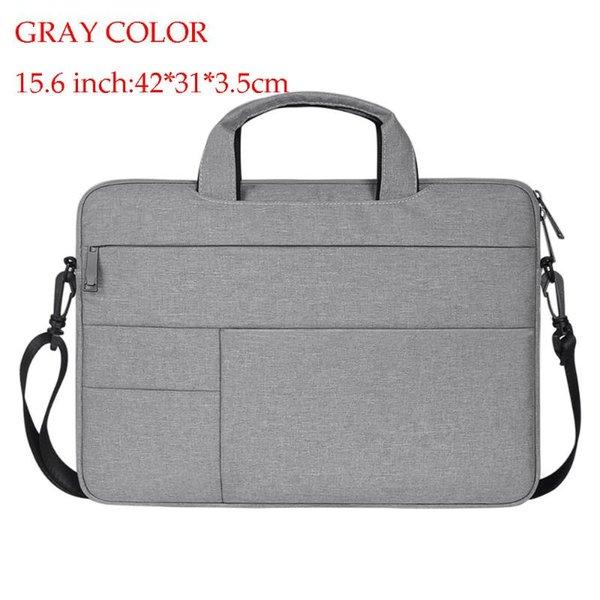 15,6 pulgadas de gris