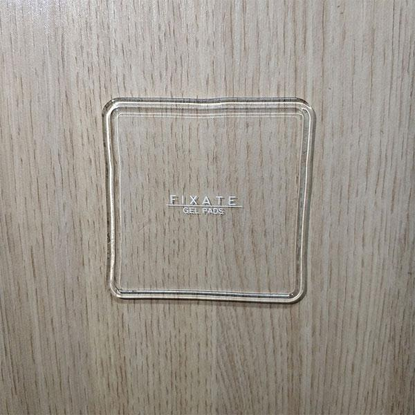transparent (square 8x8cm