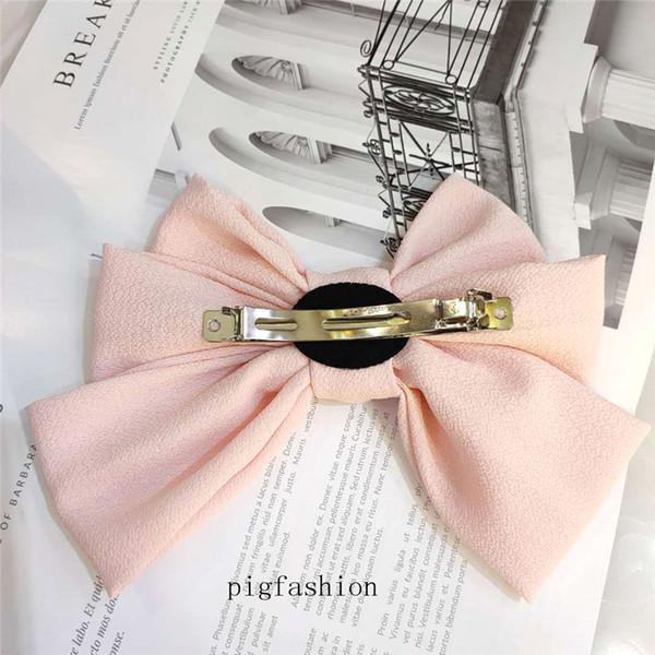 Clipe Pink Spring