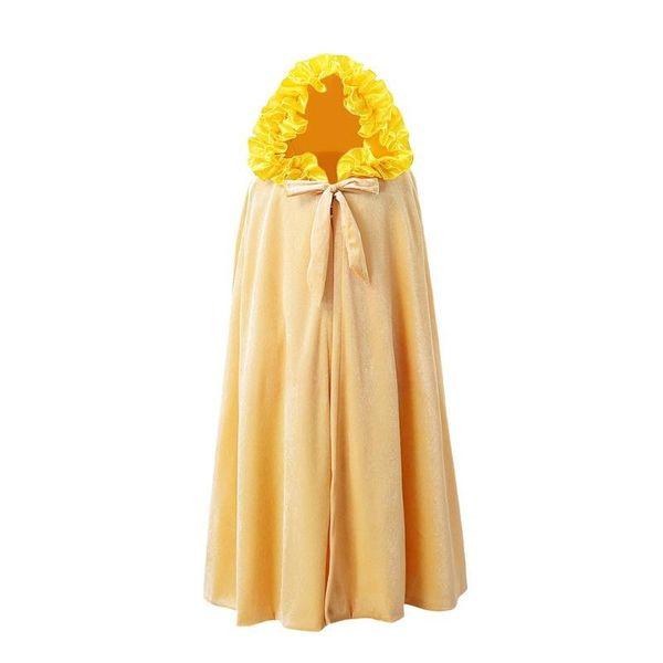 Yellow China L