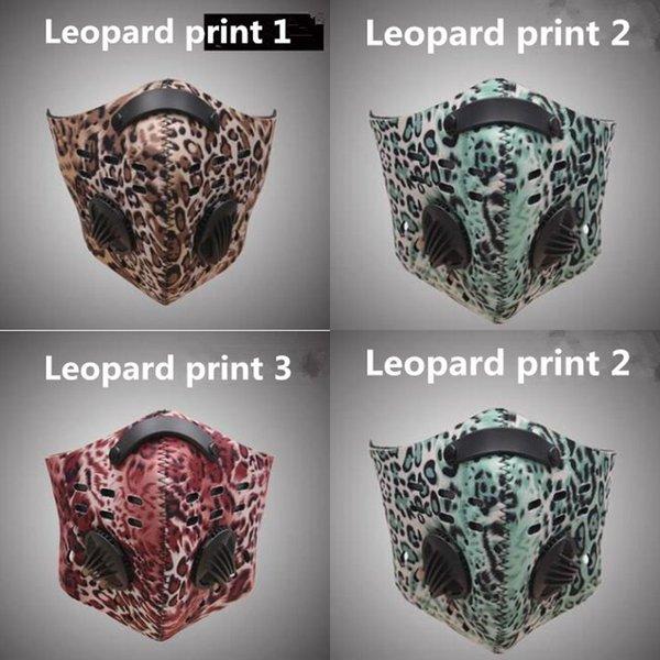FY9061-Mixed Leopard