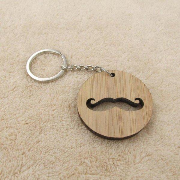 cercle moustache