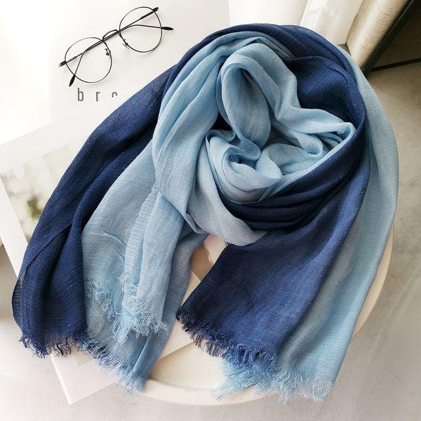 light blue + sapphire blue]-190cmx90cm