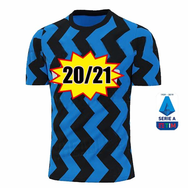 2021 Accueil avec Serie A