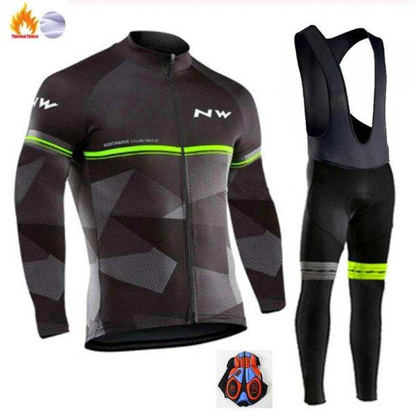 Winter Cycling suit1