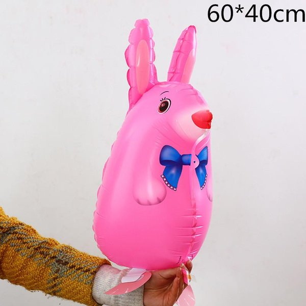 pembe tavşan