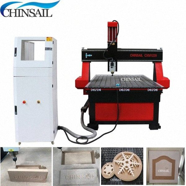 best selling Easy operation gear transmission wood cnc router metal cnc milling machine 1325 1530 2030 2040 BLyy#
