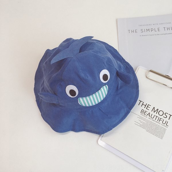 Shark Marine-Blau