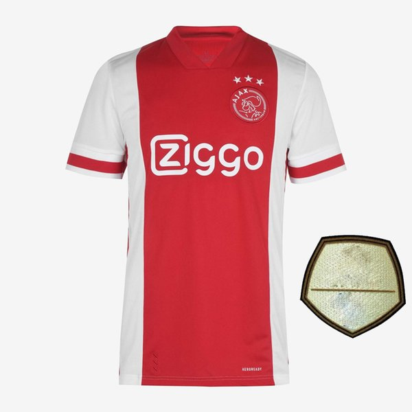 Home + Eredivisie Patch