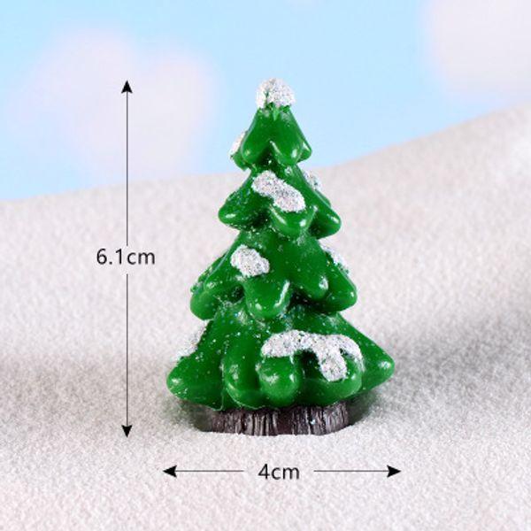 Рождественская елка 12