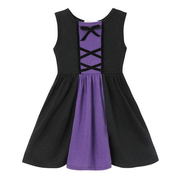Maléfique Dress