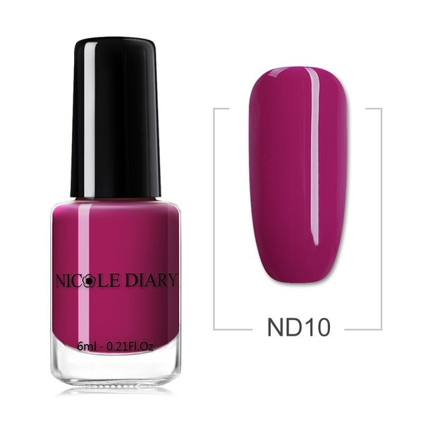 rouge ND10