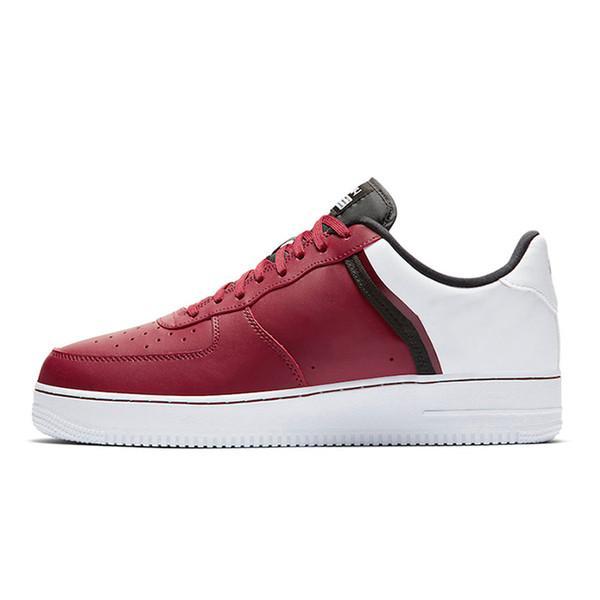 22.white Red