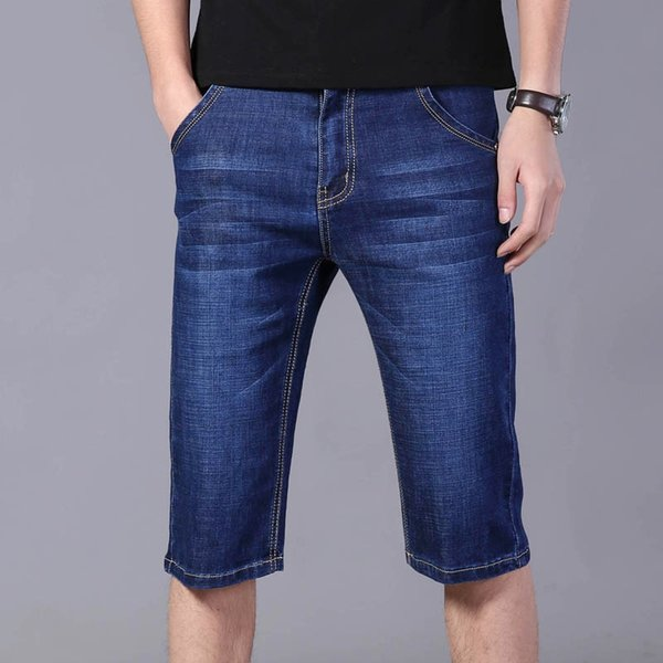 Pants 021 Dark Blue