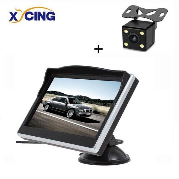 Monitor-Kamera