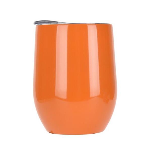 Оранжевый #Q