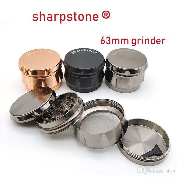 63mm sharpstone Davul