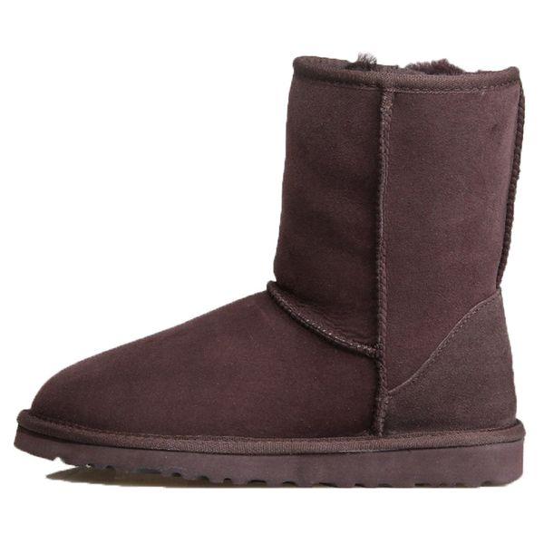 D Classic Half Boots (6)
