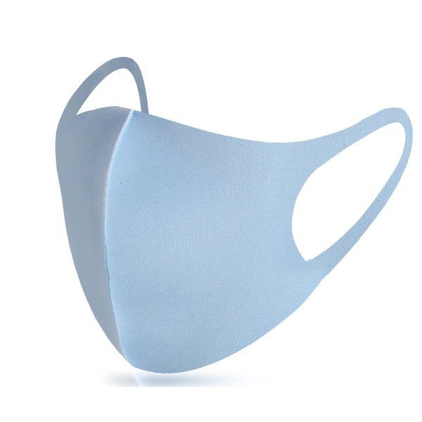 1pc bleu