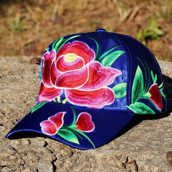 Bleu saphir (Rose)