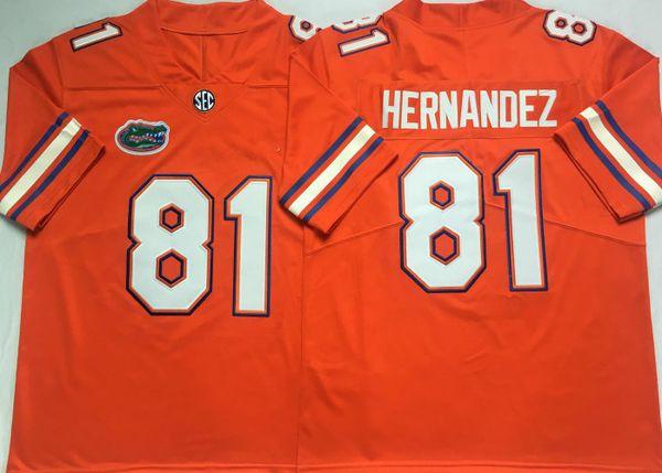 81 Hernandez Red