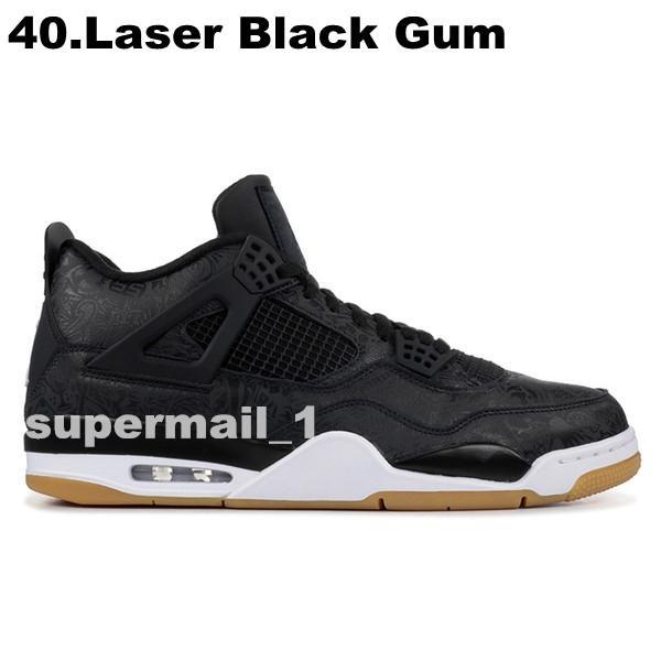 Gum 40.Laser Negro
