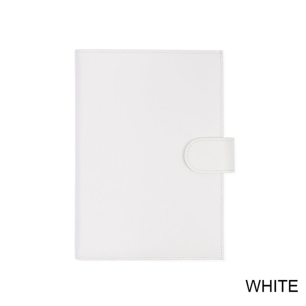 White-With insert