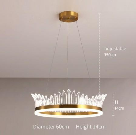 Diâmetro 60 centímetros