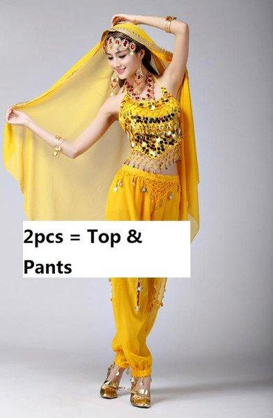 yellow2pcs